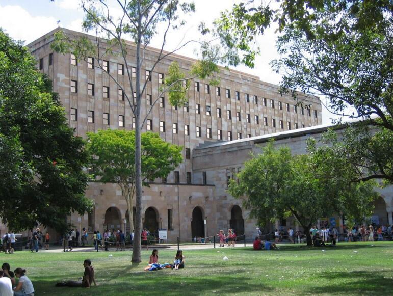 澳洲 中央昆士兰大学 图片2