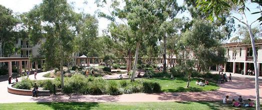 澳洲 堪培拉大学 图片13