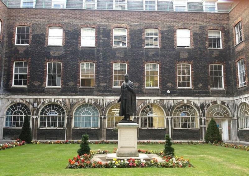 英国伦敦国王学院学位含金量