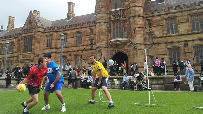 悉尼大学预科升学率高不高