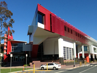 澳洲 格里菲斯大学大学图片20