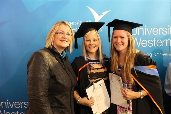 澳洲留学:西悉尼大学本科和硕士奖学金项目详解