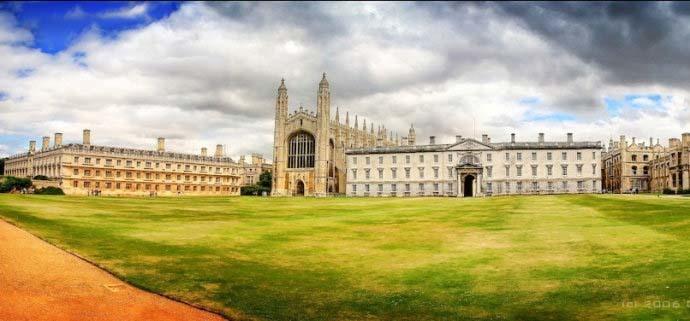 英国伦敦国王学院研究生申请条件