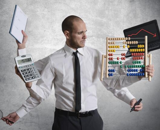 澳洲 会计专业 图片