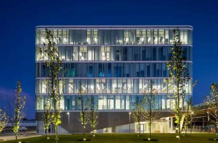 弗林德斯大学建筑10