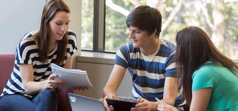 2017年新南威尔士大学录取要求(入学条件)