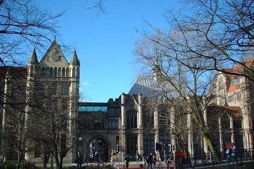 维多利亚大学法学专业基本信息
