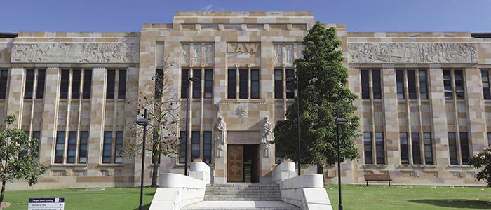 昆士兰大学建筑26