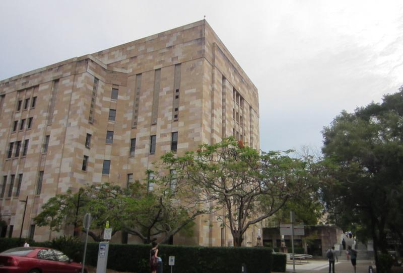 昆士兰大学 图片9