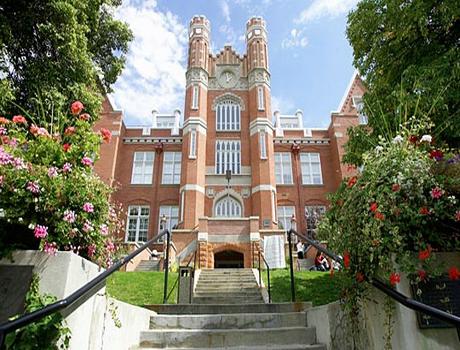 威斯敏斯特大学学费与奖学金