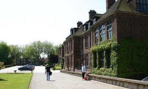 阿伯丁大学如何申请