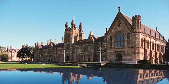 新西兰坎特伯雷大学教育语言、健康学院与人类发展学院