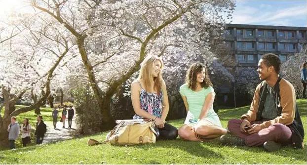 新西兰坎特伯雷大学人文学院