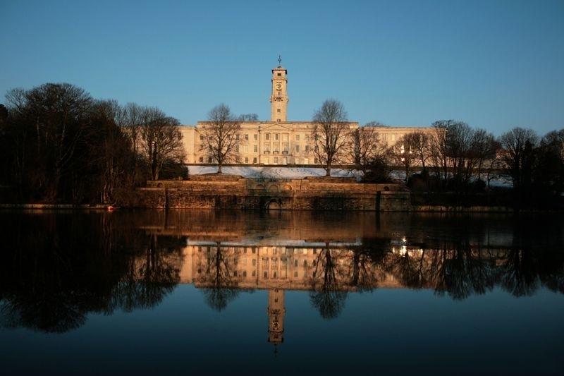 诺丁汉大学地理位置以及环境介绍