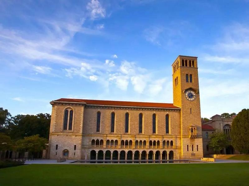 昆士兰大学 图片15