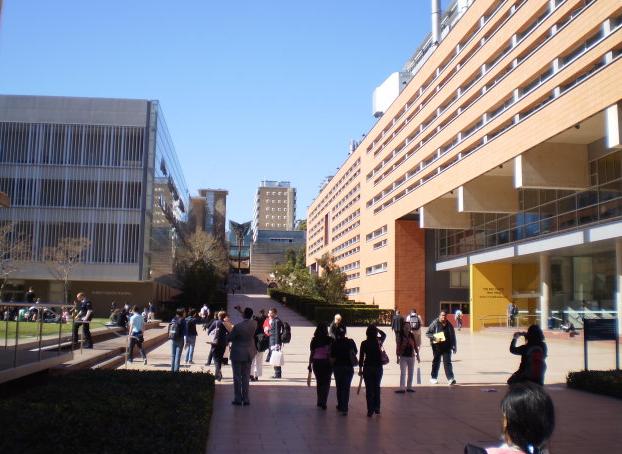 澳洲 新南威尔士大学图片5