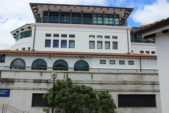 新西兰梅西大学梅西大学健康学院