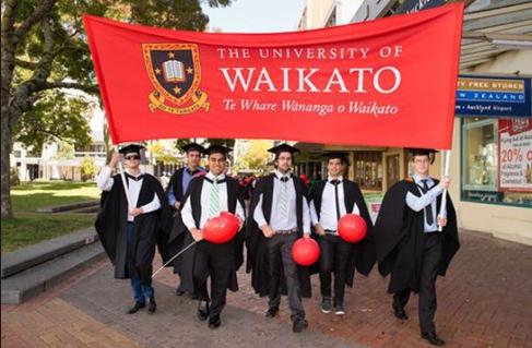 怀卡托大学各阶段入学要求及学校特色
