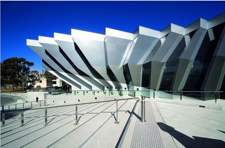 澳洲 堪培拉大学 图片7