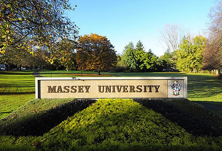 新西兰梅西大学人文与社会科学学院