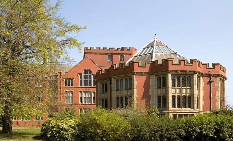 英国南安普顿大学如何申请