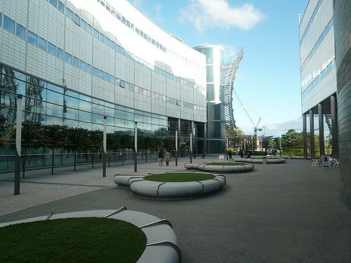 诺森比亚大学地理位置以及环境介绍
