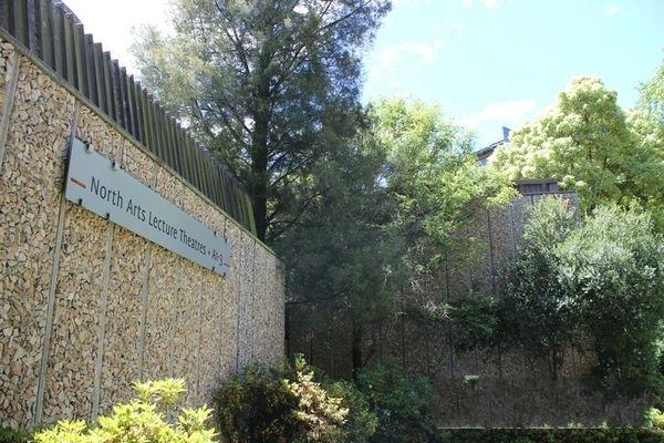 坎特伯雷大学