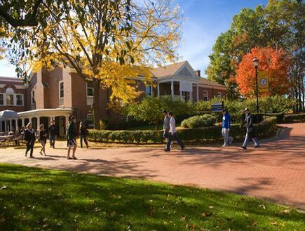 新英格兰大学2