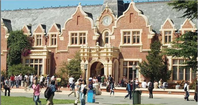 墨尔本大学基本信息