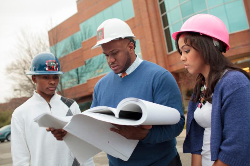 基督城理工学院建筑设计专业课程设置难不难