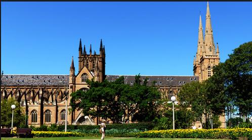 澳洲 悉尼大学 图片36
