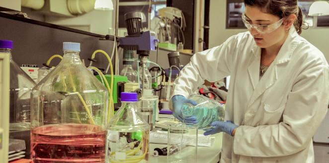化学工程专业