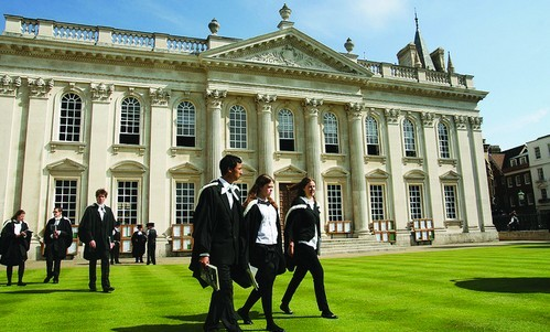 剑桥大学优势专业