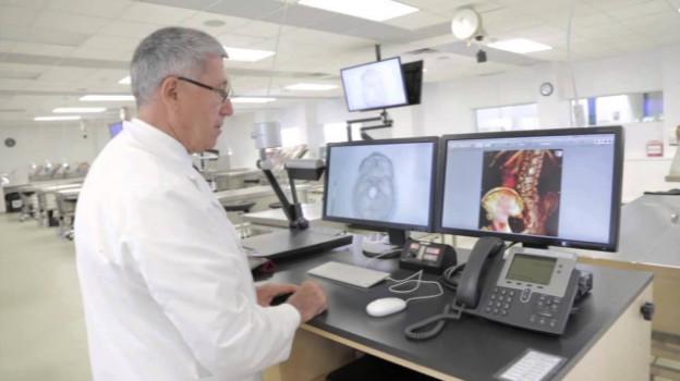 澳洲医学影像专业课程难度如何