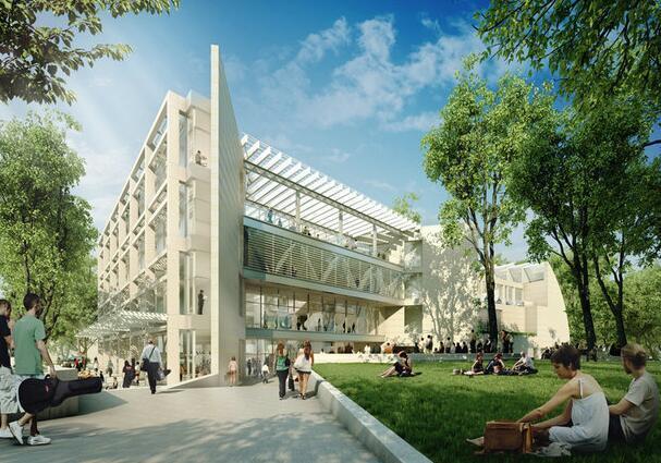 莫纳什大学 12