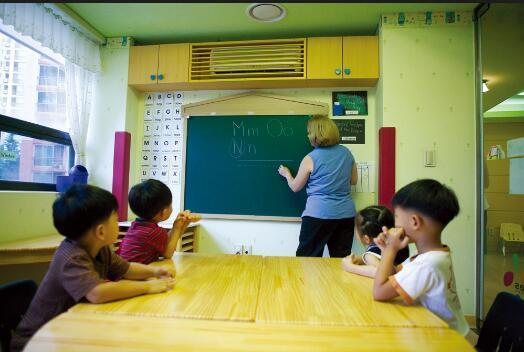 新西兰学前教师专业