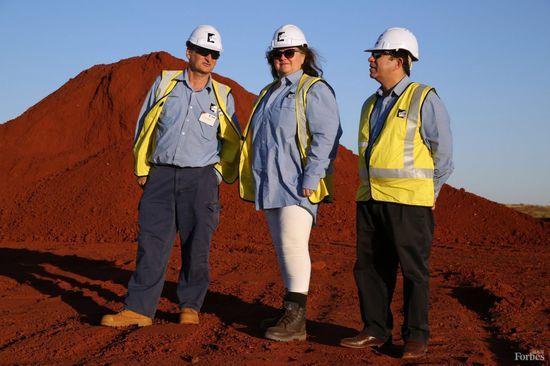 澳洲采矿工程专业哪个大学好