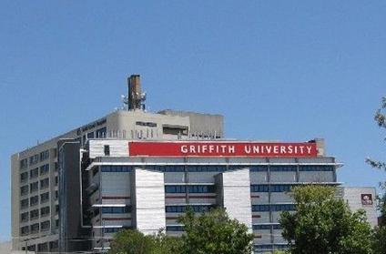 澳洲 格里菲斯大学大学图片11