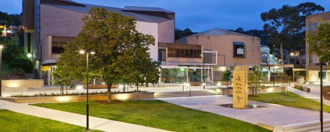 澳洲 塔斯马尼亚大学 图片7