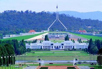 澳洲 澳洲国立大学图片5
