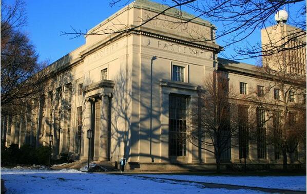奥克兰理工大学文化与社会学院