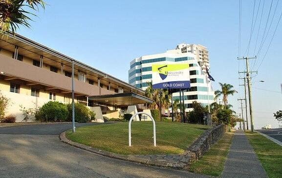 澳洲 中央昆士兰大学 图片5