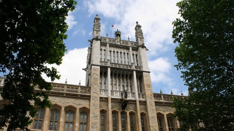 英国伦敦国王学院世界排名及学术地位