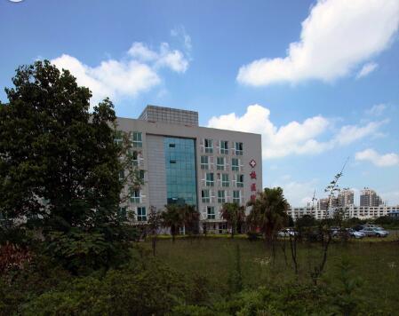 (四川省人民医院护士学校)校园环境