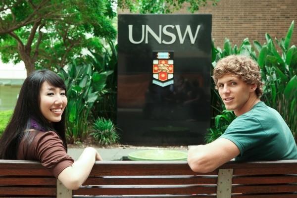 新南威尔士大学招生条件
