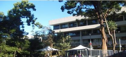 澳洲 格里菲斯大学大学图片31