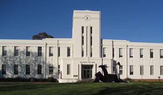 澳洲 澳洲国立大学 图片33