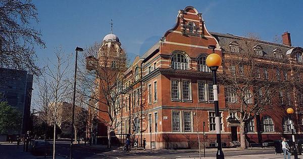 伦敦城市大学地理位置以及环境介绍