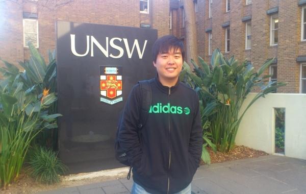 新南威尔士大学王牌专业介绍