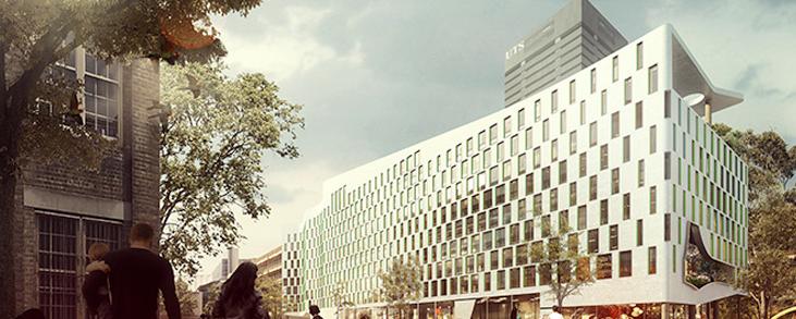 悉尼科技大学 图片16